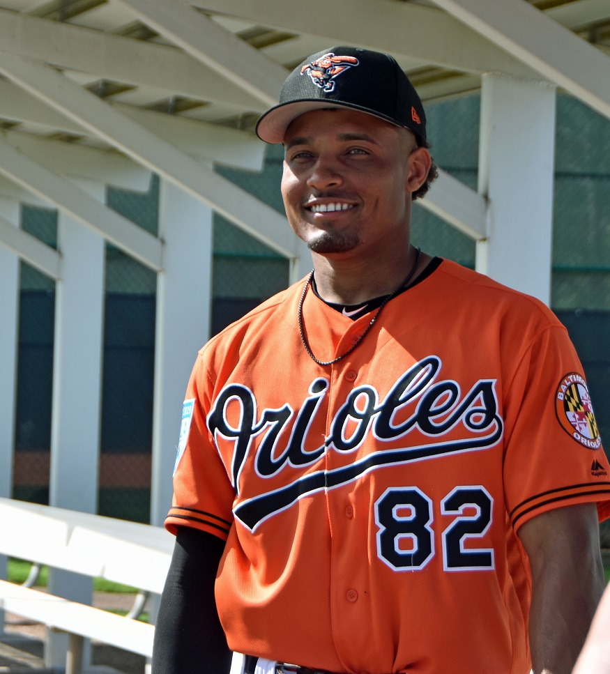 Early Spring Training Observations - Orioles Hangout