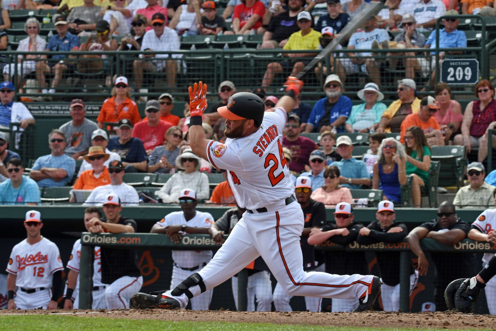 a11618f74 Orioles Spring Training Tracker  3 3 - Orioles Hangout