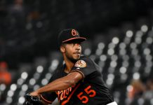 Dillon Tate: Getty Images